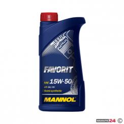 Производител Mannol - 3