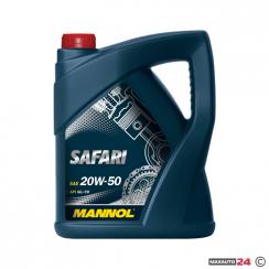 Производител Mannol - 2
