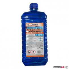 Антифриз и течност чистачки - 9