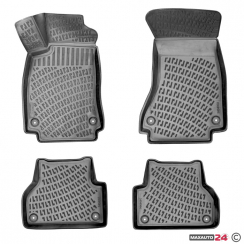 Автоаксесоари и консумативи за Audi A5 8T/8F - 12