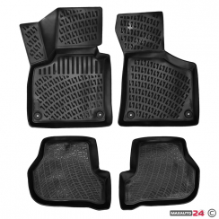 Автоаксесоари и консумативи за Audi A3 (8P) - 17