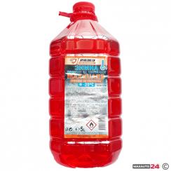 Антифриз и течност чистачки - 20