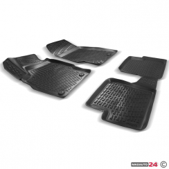 Гумени стелки Rezaw-Plast за Fiat Croma 2005-2011 - 9