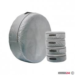 Калъфи за резервни гуми - 17