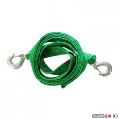 Въжета и ластици - 16