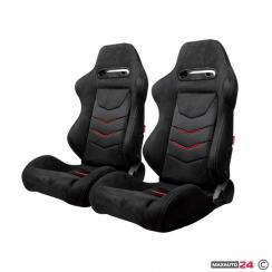 Спортни седалки - 15