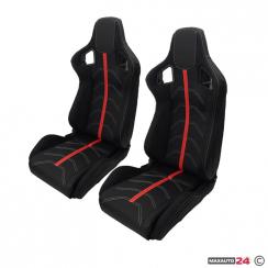 Спортни седалки - 14