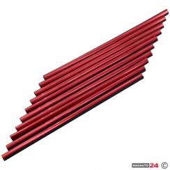 Гумени стелки Frogum за Alfa Romeo 147 - (2000-2010) - 12