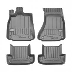 Автоаксесоари и консумативи за Audi A5 8T/8F - 6