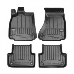 Гумени стелки Rezaw-Plast за BMW серия 3 E46 1998-2007 / E90/E91 2004-2012 - 11