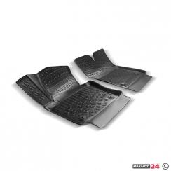 Гумени стелки Rezaw-Plast за Toyota Avensis 2009 - - 14