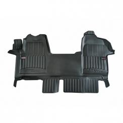 Гумени стелки Rezaw-Plast за BMW X5 E70 2006-2013 / BMW X6 E71 2008-2014 - 11