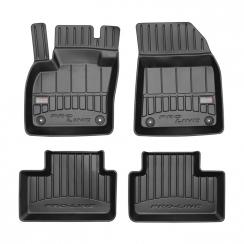 Гумени стелки Rezaw-Plast за BMW серия 5 F10/F11 2010-2013 - 10