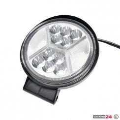 Гумени стелки Rezaw-Plast за BMW серия 3 E46 1998-2007 / E90/E91 2004-2012 - 10