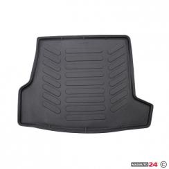 Гумени стелки Rezaw-Plast за VW Golf VII 2012-2019 / Audi A3 седан / Sportback след 2012 - 15