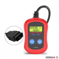 Измервателни уреди - 9