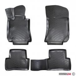 Автоаксесоари и консумативи за Mercedes E-CLASS IV W212 - 20