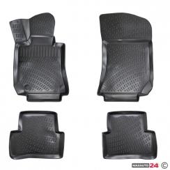 Автоаксесоари и консумативи за Mercedes CLS-CLASS I C219 - 2