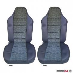 Калъфи за седалки - 16