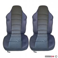 Калъфи за седалки - 14