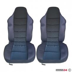 Калъфи за седалки - 11