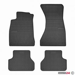 Гумени стелки Frogum за Toyota Avensis III - (2008+) - 14