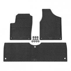 Гумени стелки Frogum за Skoda Octavia, Seat Leon, VW Golf V - 13
