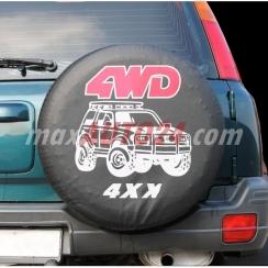 Гумени стелки Rezaw-Plast за Toyota Avensis II 2003-2009 - 16