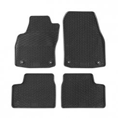 Гумени стелки Rezaw-Plast за VW Golf VII 2012-2019 / Audi A3 седан / Sportback след 2012 - 12