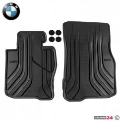 Автоаксесоари и консумативи за BMW 4 F32/F33/F36 I - 9