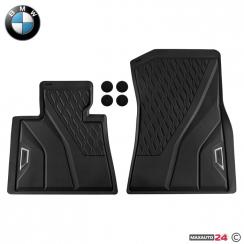 Автоаксесоари и консумативи за BMW X7 G07 - 2
