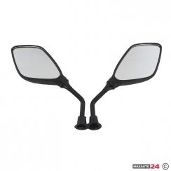 Гумени стелки Rezaw-Plast за BMW серия 3 E46 1998-2007 / E90/E91 2004-2012 - 9