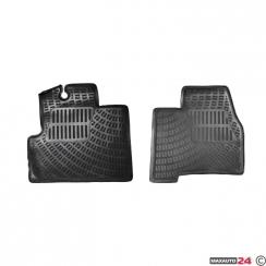 Гумени стелки за BMW 5 Series (E60 / E61) - (2003-2010) - 13