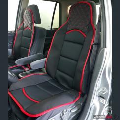 Калъфи за седалки - 2