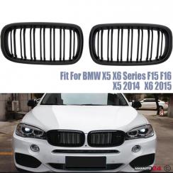 Автоаксесоари и консумативи за BMW X5 F15 - 7