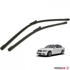 Автоаксесоари и консумативи за BMW 3 F30/F31/34 - 16