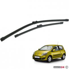 Гумени стелки Frogum за Mercedes-Benz Sprinter II (2006) / VW Crafter (2006) - 10