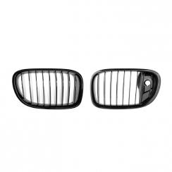 Гумени стелки Frogum за Mercedes-Benz Sprinter (95-06) / VW LT (97-06) - 15