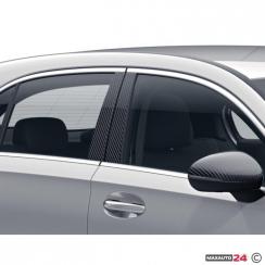 Гумени стелки Rezaw-Plast за Honda Accord 2003-2008 - 13