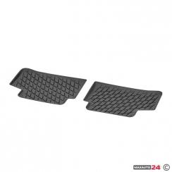 Гумени стелки Rezaw-Plast за Mitsubishi Pajero 2002-2006 / Montero 1999-2006 - 15