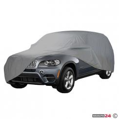 Покривала за автомобили - 2
