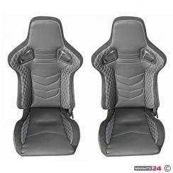 Спортни седалки - 9