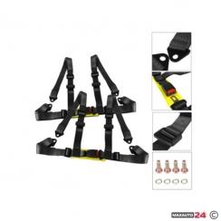 Спортни седалки - 4