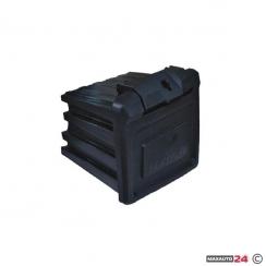 Гумени стелки Rezaw-Plast за CHRYSLER VOYAGER 2001-2006 - 12