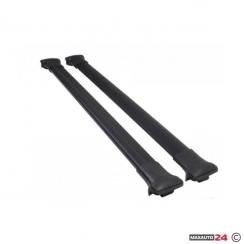 Гумени стелки Rezaw-Plast за Mitsubishi Outlander / Citroen C-Crosser / Peugeot 4007 2007-2014 - 16