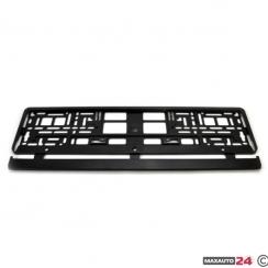 Гумени стелки Rezaw-Plast за BMW X5 E70 2007-2013 / X6 E71 2008-2014 - 13