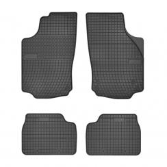Гумени стелки Frogum за VW Sharan / Seat Alhambra / Ford Galaxy - (1995-2010) - 13