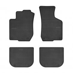 Гумени стелки Rezaw-Plast за BMW серия 5 E60 седан 2003-2010 / E61 комби 2004-2010 - 10