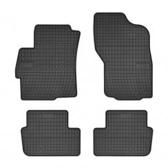 Гумени стелки Rezaw-Plast за Citroen C4 Picasso / Citroen C4 Grand Picasso 2006-2013 - 11