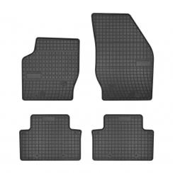 Гумени стелки Rezaw-Plast за BMW серия 1 E87 2004-2011 / F20 5 врати 2011- - 12